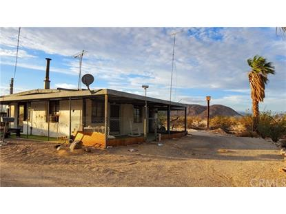 5541 Highway 78 , Borrego Springs, CA