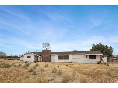 16788 Glendower Avenue, North Edwards, CA