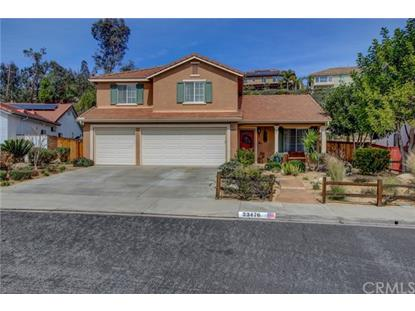 23476 Mountain Breeze Drive, Murrieta, CA