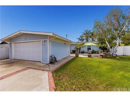 2989 Bayberry Court, La Verne, CA