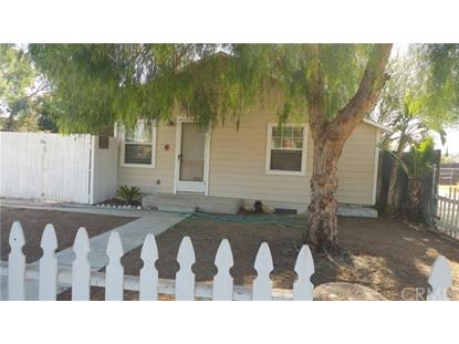 Address not provided San Jacinto, CA MLS# SW18156880