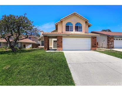 24792 Half Dome Court Murrieta, CA MLS# SW18180379