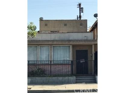 1510 W Florence Avenue Los Angeles, CA MLS# SW18231931