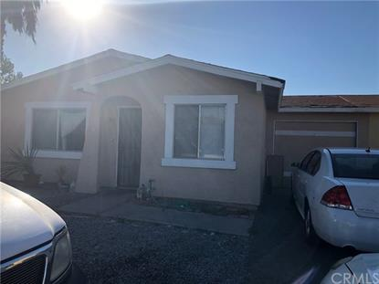 Address not provided San Jacinto, CA MLS# SW18270485