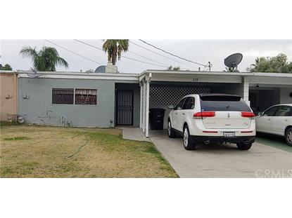 Address not provided San Jacinto, CA MLS# SW18276061