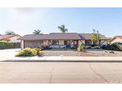 22335 Osprey Court Wildomar, CA MLS# SW18284666