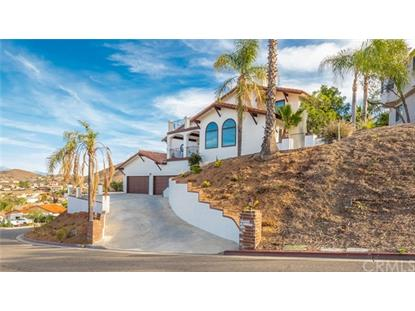 22673 Inspiration  Canyon Lake, CA MLS# SW18296163