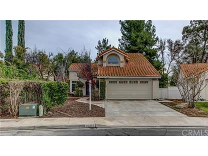 40215 Mimulus Way Temecula, CA MLS# SW19010268