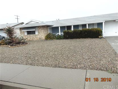 28838 Murrieta Road Menifee, CA MLS# SW19011355