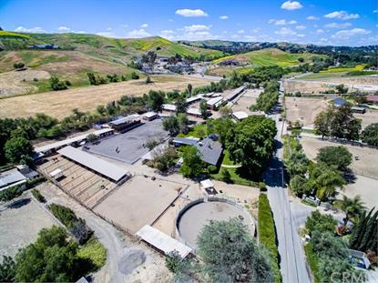 2885 English Road Chino Hills, CA MLS# TR17086986