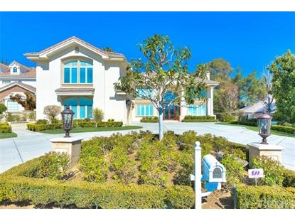 3152 Giant Forest Loop  Chino Hills, CA MLS# TR18044842