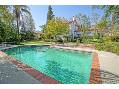 10741 Ridge Canyon Road, Alta Loma, CA