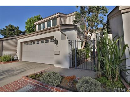 7 Redwood Tree Lane, Irvine, CA