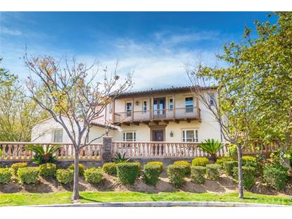 2870 Venezia Court Chino Hills, CA MLS# TR18113017