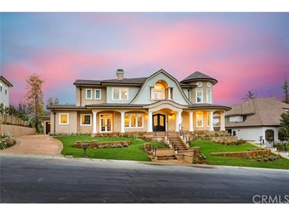 3154 Payne Ranch Road Chino Hills, CA MLS# TR18127521