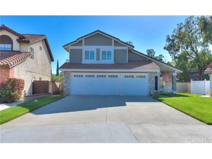 3237 Richele Court, Chino Hills, CA