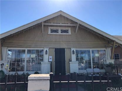 1106 Spence Street Los Angeles, CA MLS# TR18226812