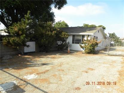 11380 Pipeline Avenue Pomona, CA MLS# TR18232812
