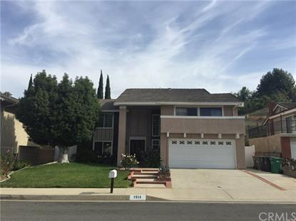 1514 Straw Flower Lane, Diamond Bar, CA