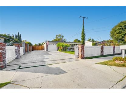 1603 Kwis Avenue Hacienda Heights, CA MLS# TR18270434