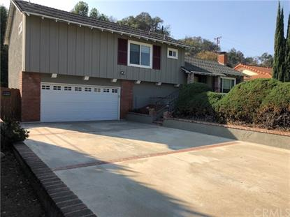 21166 Trigger Lane Diamond Bar, CA MLS# TR18281554
