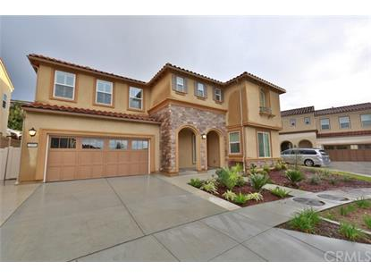 21092 Willow Heights Drive Diamond Bar, CA MLS# TR18287767