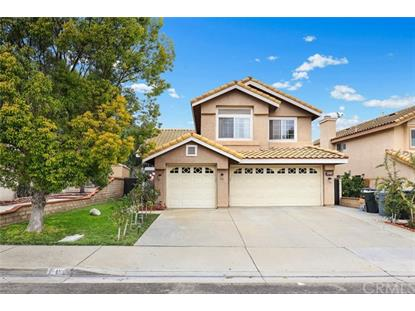 3110 Sunny Brook Lane Chino Hills, CA MLS# TR18289414
