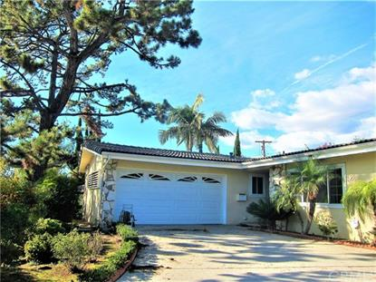 3695 Pear Orchard Lane Pasadena, CA MLS# TR18289506
