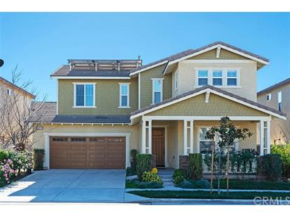 14739 Norfolk Avenue Chino, CA MLS# TR19001887