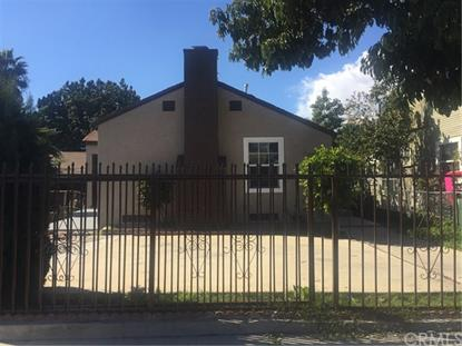 10901 Lou Dillon Avenue Los Angeles, CA MLS# TR19037321