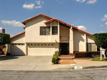 1977 Jodon Court Hacienda Heights, CA MLS# WS17059225