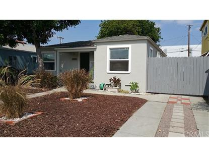 4727 E 52nd Place Maywood, CA MLS# WS17197666