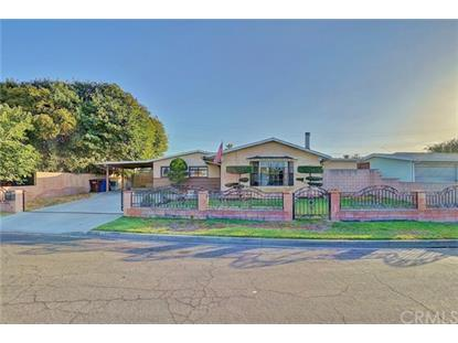 15742 Wedgeworth Drive Hacienda Heights, CA MLS# WS17227906