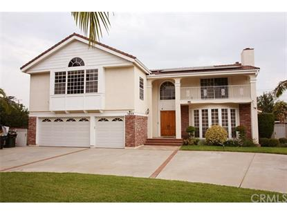 1209 Midwickhill Drive, Alhambra, CA