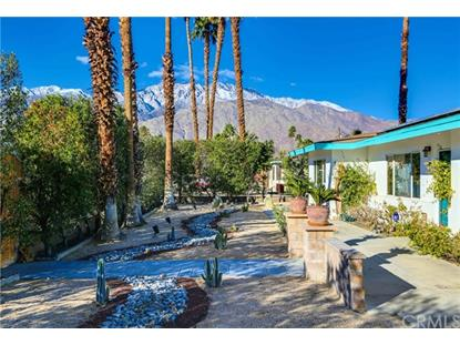 695 S Highland Drive, Palm Springs, CA