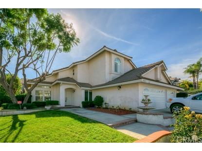 2467 Spring Meadow Drive Chino Hills, CA MLS# WS18267300