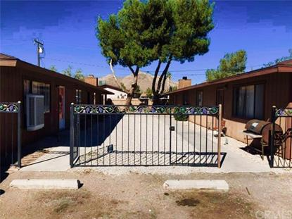 15566 Tonekai Road Apple Valley, CA MLS# WS18280461
