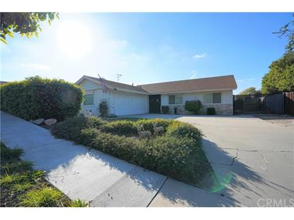 323 S Del Sol Lane Diamond Bar, CA MLS# WS18282981