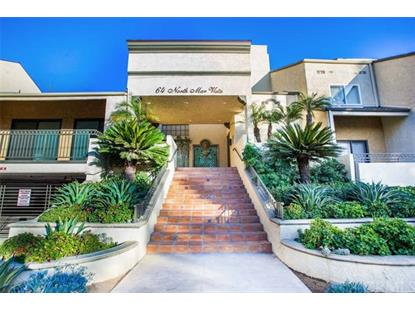 64 N Mar Vista Avenue Pasadena, CA MLS# WS18285535