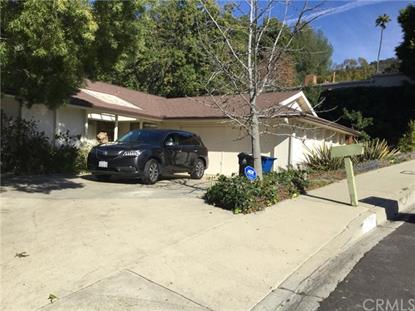 1695 Clear View Drive Los Angeles, CA MLS# WS19002882