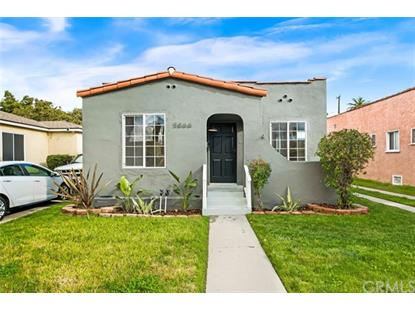 5866 John Avenue Long Beach, CA MLS# WS19013037