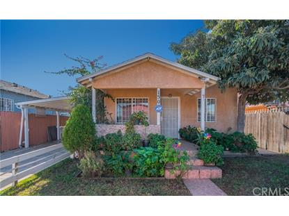 150 E 95th Street Los Angeles, CA MLS# WS19032243