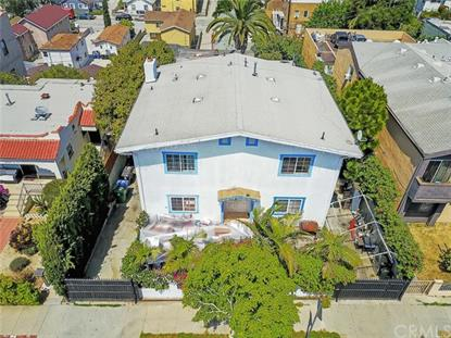 4615 St Charles Place Los Angeles, CA MLS# WS19102708