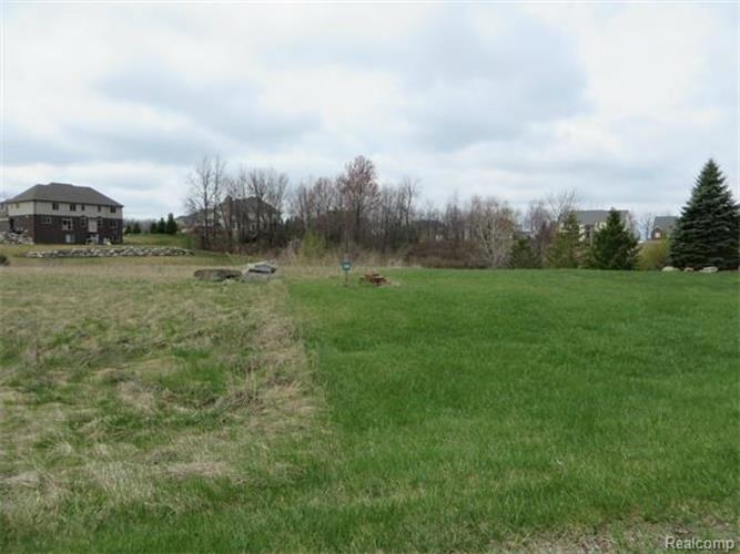 LOT 28 STONEWALL, Independence Twp, MI 48348