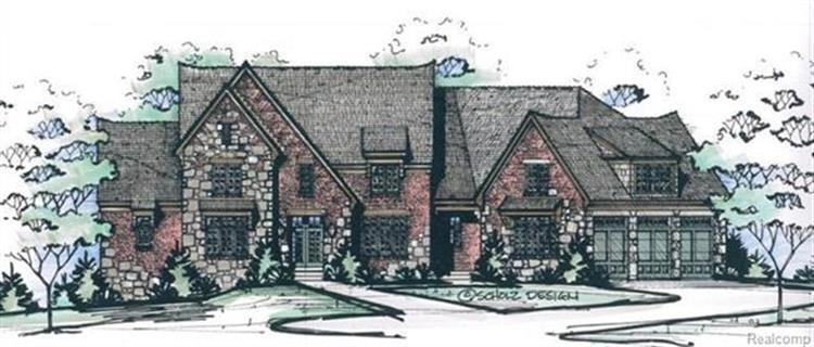 6295 Canter Creek TRL, Grand Blanc, MI 48439