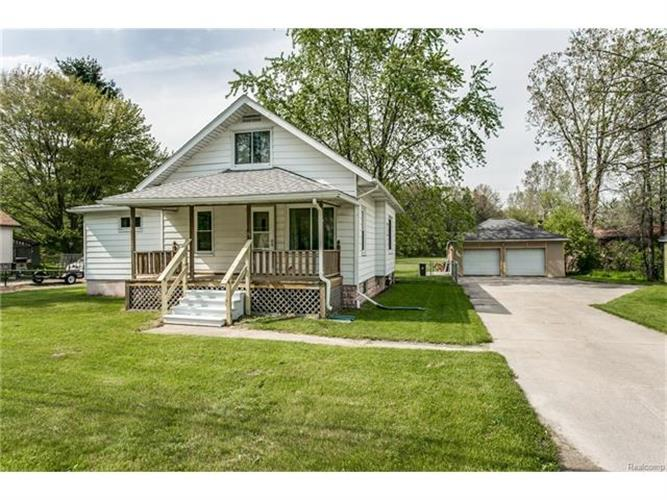 5032 GRISWOLD RD, Kimball Township, MI 48074