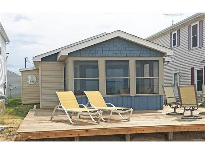 6940 Sunset Isle, Caseville, MI 48725