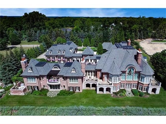 Detroit Michigan Property Title Searches
