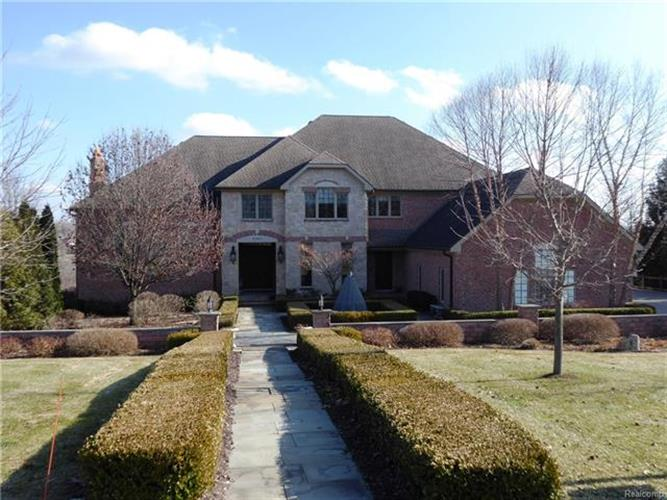 3183 HIDDEN COVE CRT, Brighton Twp, MI 48114
