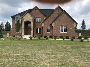 10558 STONEY POINT DR, Green Oak Twp, MI 48178 - Image 1
